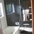青梅市K様邸、LIXIL、ユニットバス アライズ、洗面台オフト、断熱サッシ サーモスにて浴室、洗面室リフォーム
